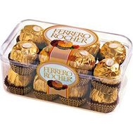 Ferrero Rocher 200g - flowers and bouquets on 7roz.lviv.ua