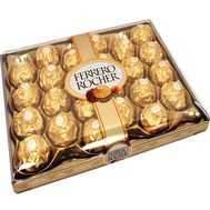 Ferrero Rocher 300g - flowers and bouquets on 7roz.lviv.ua